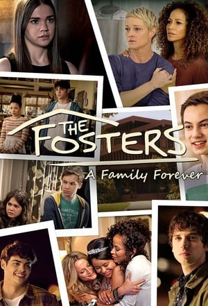 The Fosters Specials (2014-03-02) poszter