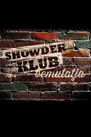 Showder Klub Specials (2017-03-17) poszter