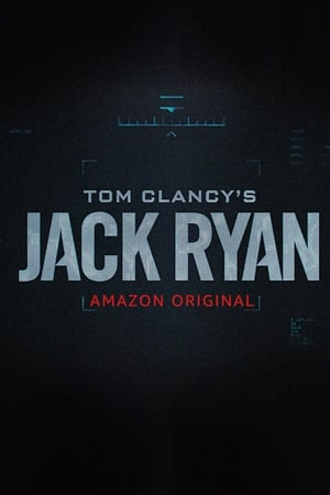 Tom Clancy's  Jack Ryan poszter