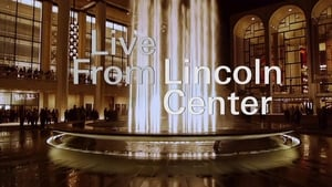 Live from Lincoln Center kép