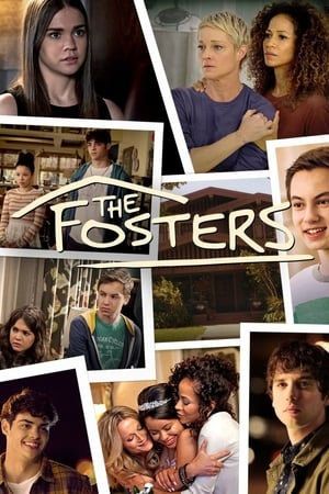 The Fosters 5. évad (2017-07-11) poszter