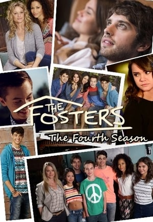 The Fosters 4. évad (2016-06-20) poszter