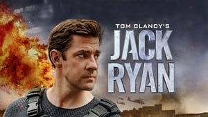 Tom Clancy's  Jack Ryan kép